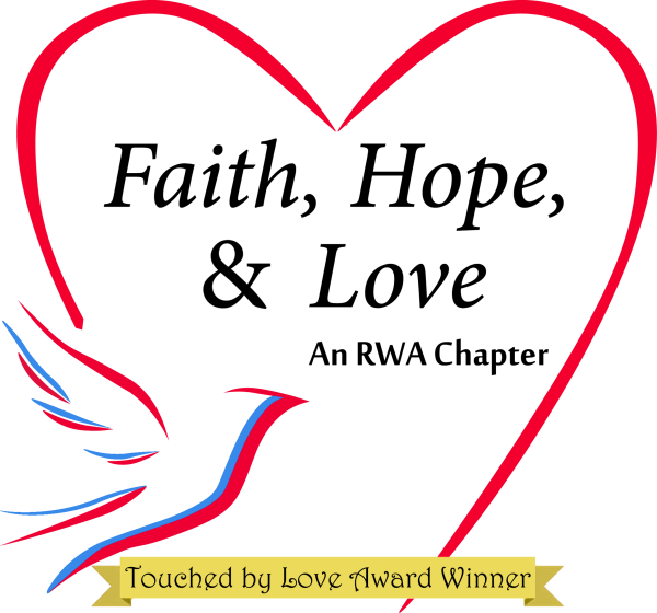 Overall Winner of the 2019 Touched by Love Award!