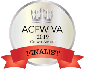 ACFW VA Crown Finalist!